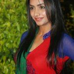 Actress Pooja Sri  (6)