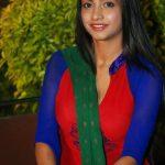 Actress Pooja Sri  (7)