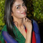 Actress Pooja Sri  (8)