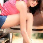 Akhila Kishore (19)