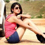 Akhila Kishore (20)