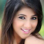 Akhila Kishore (22)