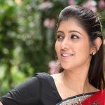 Akhila Kishore (23)