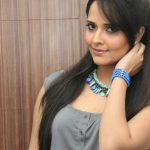Anchor-Anasuya (18)