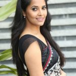 Anchor Anasuya (2)