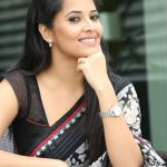 Anchor Anasuya (21)