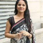 Anchor Anasuya (5)
