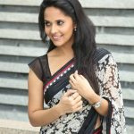 Anchor Anasuya (9)