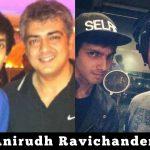Anirudh Ravichander (1)