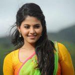 Anjali Half Saree Hot Photos 06