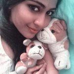 Aparna Vinod (30)
