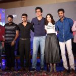 Devi Movie Success Meet