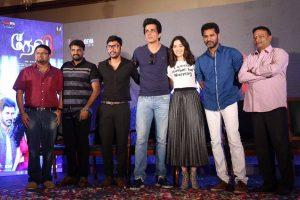 Devi Movie Success Meet