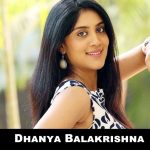 Dhanya Balakrishna (1)