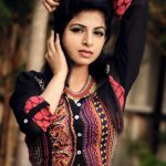 Iswarya Menon (17)