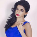 Iswarya Menon (18)