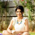 Iswarya Menon (24)