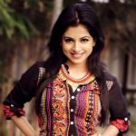 Iswarya Menon (25)