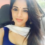 Iswarya Menon (28)