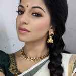 Iswarya Menon (29)