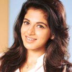 Iswarya Menon (30)
