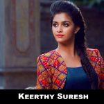 Keerthy Suresh  (1)