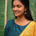 Keerthy Suresh  (11)