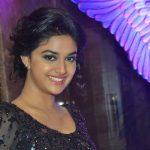 Keerthy Suresh  (14)