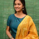 Keerthy Suresh  (4)