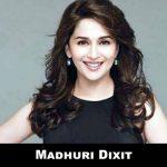 Madhuri Dixit  (1)
