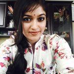 Meghana Raj  (10)