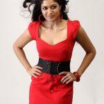 Meghana Raj  (15)