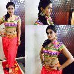 Meghana Raj  (5)