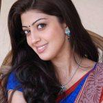 Pranitha 2