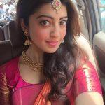 Pranitha 4