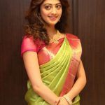 Pranitha 5