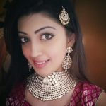 Pranitha 9