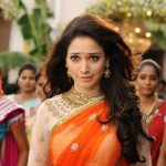 Tamanna-Novel-show-In-Half-Saree-13