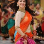 Tamanna-Novel-show-In-Half-Saree-22