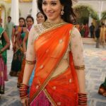 Tamanna-Novel-show-In-Half-Saree-5