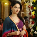 Tamanna-Novel-show-In-Half-Saree-7