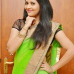 Telugu Anchor Anasuya Photos (3)