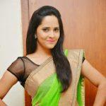 Telugu Anchor Anasuya Photos (6)