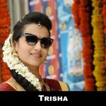 Trisha in nayaki (1)