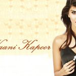 Vaani Kapoor 0