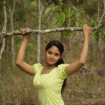 Varsha ashwathi 12