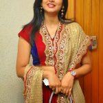 Varsha ashwathi 2