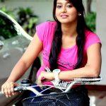 Varsha ashwathi 5