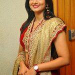 Varsha ashwathi 6