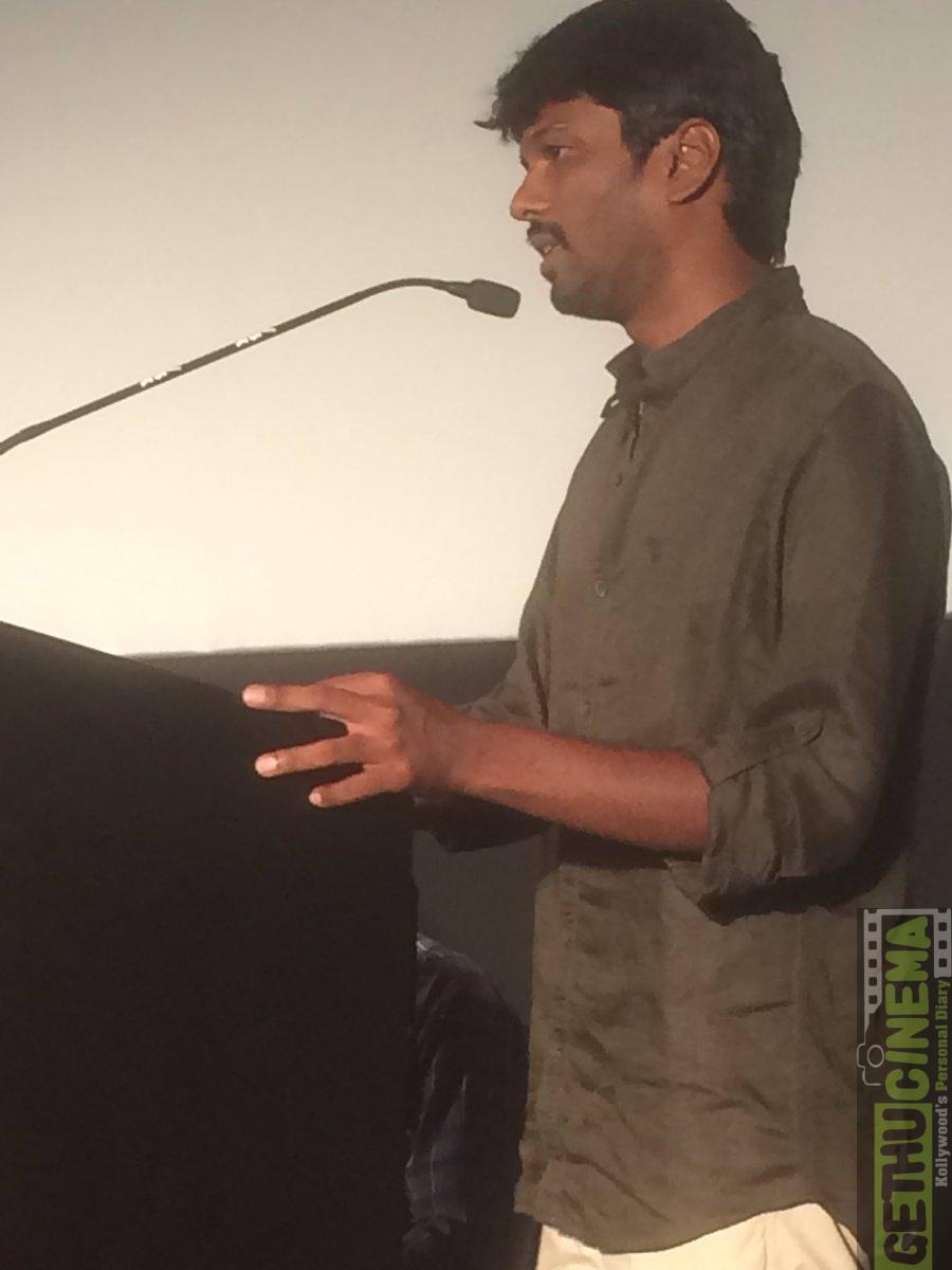 Yaakai director